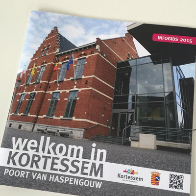 Welkom in Kortessem